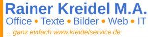 Rainer Kreidel - Kreidelservice